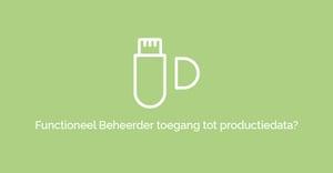 FB Blog (tekst) - FBer productiedata