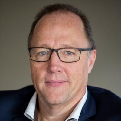 Frans Feldberg - Data en AI Gedreven Waardecreatie