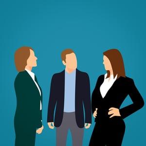 Consultants PR Functioneel Beheer