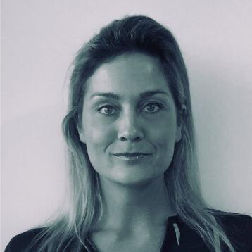 Krista Caré, Accountmanager