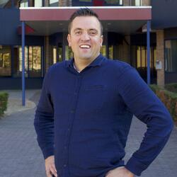 Casper Steenbergen, Consultant