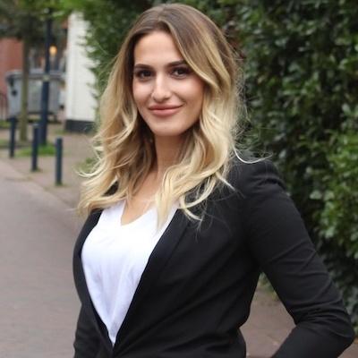 Marcela Olujic, Recruiter