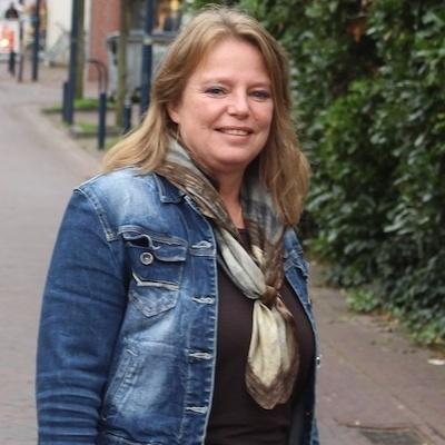 Mariena Wiersema, Salesforce Professional