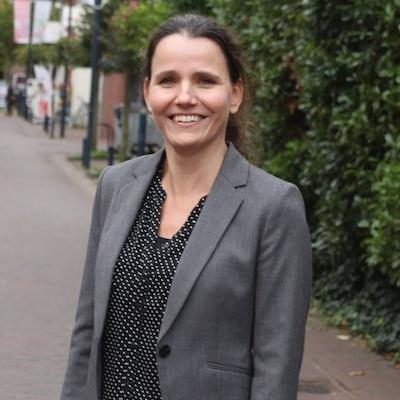 Nathalie van Amstel, HR-Professional