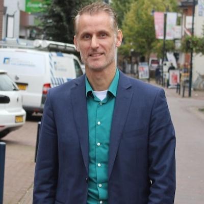Patrick Doomen, Consultant
